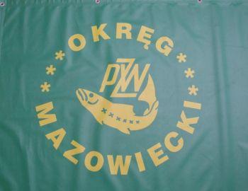Koło PZW Nr9 w Błoniu - Okręgowa Olimpiada Młodzieży Wędkarskiej Błonie 5.03.2011